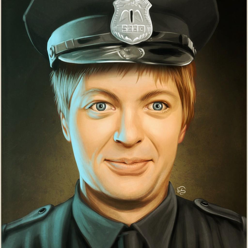 Вера морева полицейские будни фото