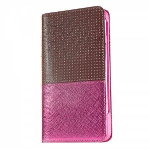 iPhone7/iPhone7plus/対応のおすすめブランドアイフォン手帳型ケース(カバー)でおしゃれな『モーダマニア(modaMania):ショコラ iPhone7』のご紹介