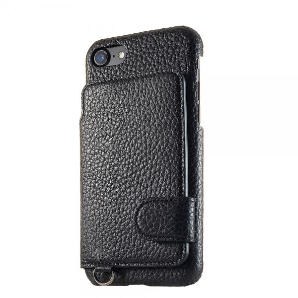 iPhone7/iPhone7plus/対応のおすすめブランドアイフォン手帳型ケース(カバー)でおしゃれな『モーダマニア(modaMania):ラクニ(RAKUNI)墨 -boku- iPhone7』のご紹介
