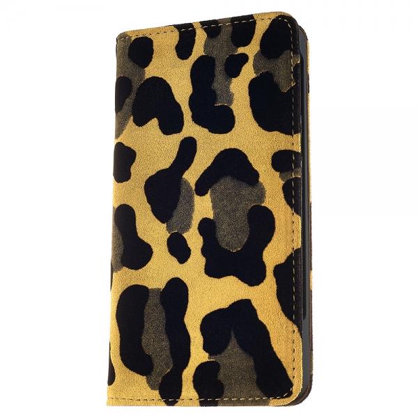 iPhone7/iPhone7plus/対応のおすすめブランド本革アイフォン手帳型ケース(カバー)でおしゃれな『モーダマニア(modaMania):レオ iPhone7』のご紹介