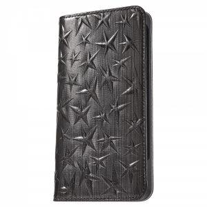 iPhone7/iPhone7plus/対応のおすすめブランド本革アイフォン手帳型ケース(カバー)でおしゃれな『モーダマニア(modaMania):メテオラ iPhone7』のご紹介