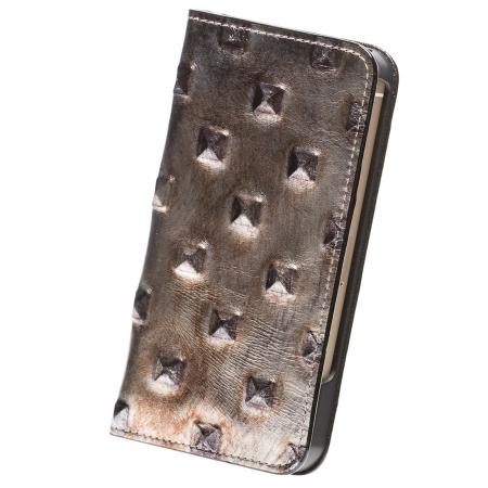 iPhone SE/5s/5対応のおすすめブランドアイフォン手帳型ケース(カバー)『フィレンツェ』のご紹介