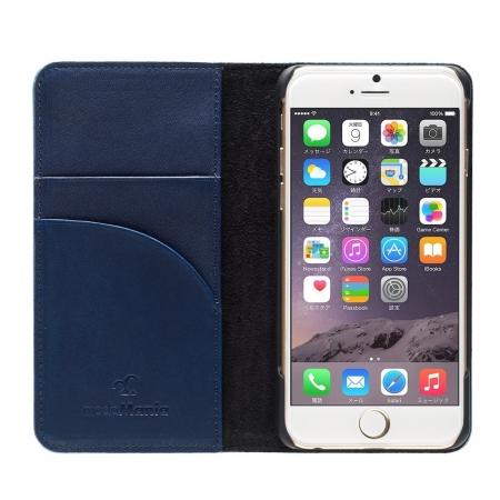 iPhone6s/6対応のおすすめブランドアイフォン手帳型ケース(カバー)『ソラ』のご紹介