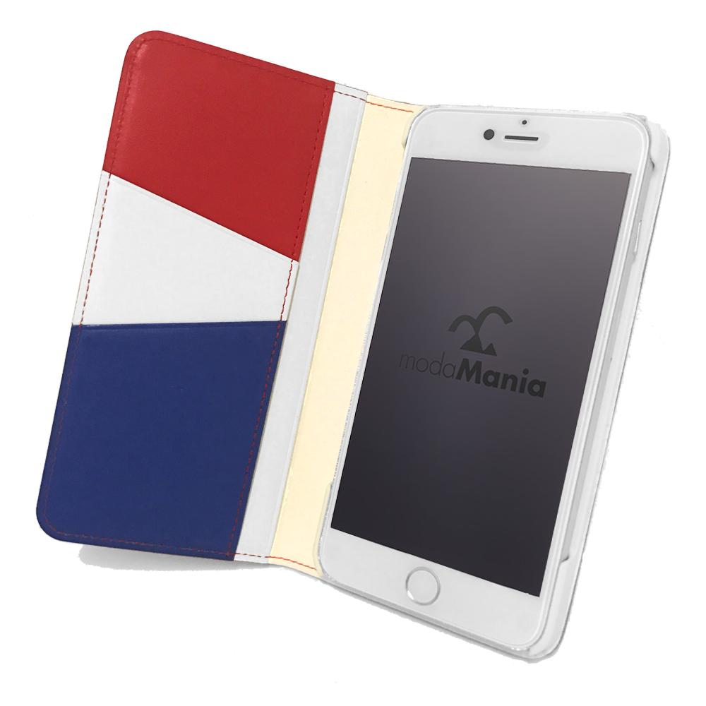 iPhone7 Plus対応のおすすめブランドアイフォン手帳型ケース(カバー)『バンディエラ』のご紹介