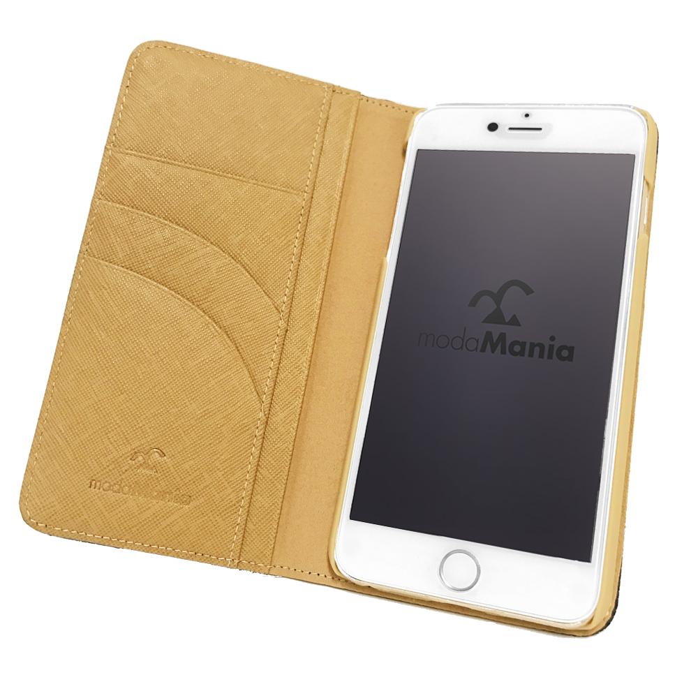iPhone 6s Plus/6 Plus対応のおすすめブランドアイフォン手帳型ケース(カバー)『ルクス』のご紹介