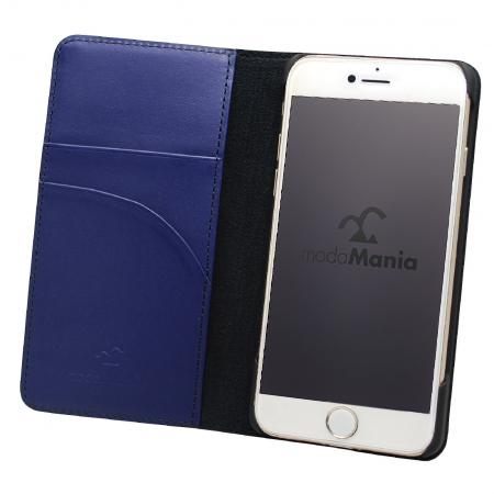 iPhone8対応のおすすめブランドアイフォン手帳型ケース(カバー)『ホーチミン』のご紹介