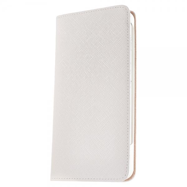 iPhone8 Plus対応のおすすめブランドアイフォン手帳型ケース(カバー)『ポーラスター』のご紹介
