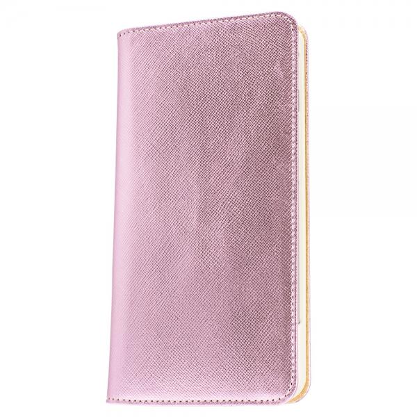 iPhone8 Plus対応のおすすめブランドアイフォン手帳型ケース(カバー)『ブロッサム』のご紹介