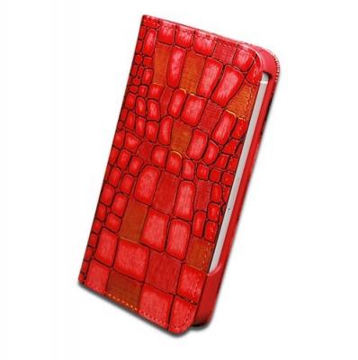 iPhone SE/5s/5 対応のおすすめブランドアイフォン手帳型ケース(カバー)『ゴールドリバース』のご紹介