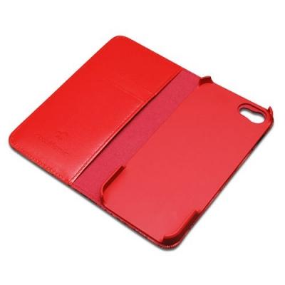iPhone SE/5s/5対応のおすすめブランドアイフォン手帳型ケース(カバー)『ゴールドリバース』のご紹介