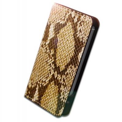 iPhone SE/5s/5対応のおすすめブランドアイフォン手帳型ケース(カバー)『ゴールドラッシュ』のご紹介
