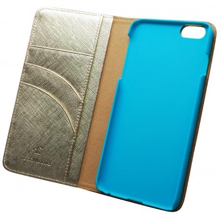 iPhone 6s Plus/6 Plus対応のおすすめブランドアイフォン手帳型ケース(カバー)『シャレード』のご紹介