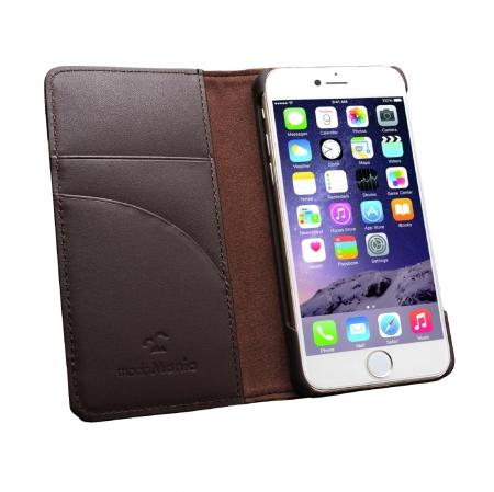 iPhone6s/6対応のおすすめブランドアイフォン手帳型ケース(カバー)『レオ』のご紹介