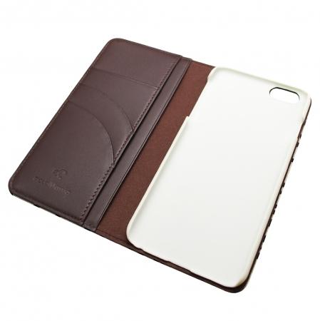 iPhone 6s Plus/6 Plus対応のおすすめブランドアイフォン手帳型ケース(カバー)『シヴァ』のご紹介