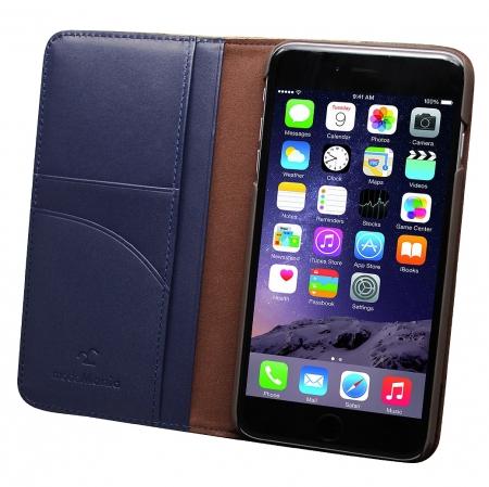 iPhone 6s Plus/6 Plus対応のおすすめブランドアイフォン手帳型ケース(カバー)『ジャンゴ』のご紹介