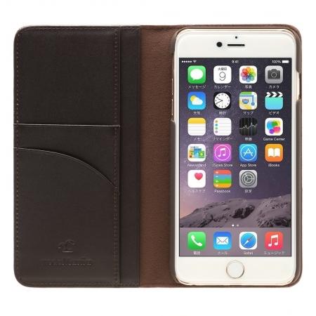 iPhone 6s Plus/6 Plus対応のおすすめブランドアイフォン手帳型ケース(カバー)『ジャンヌ・ダルク』のご紹介