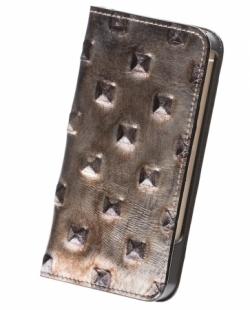 iPhone SE/5s/5 ケース フィレンツェ
