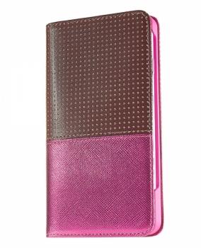 ショコラ iPhone 7 手帳型ケース