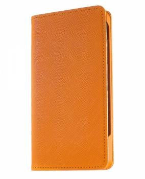 サライ iPhone 8 手帳型ケース