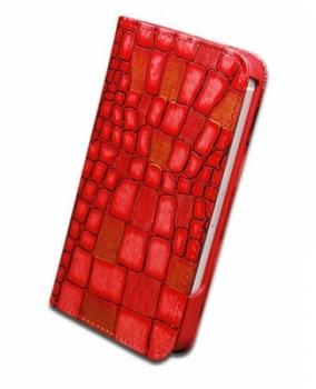 iPhone SE/5s/5 ケース ゴールドリバース